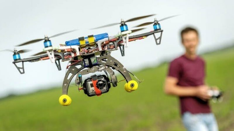 Quadcopter With Camera Price Aristes        PA 17920