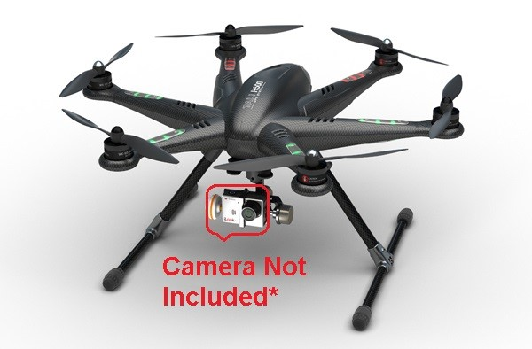 RC Drone With Camera New York        NY 10040