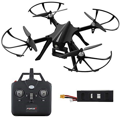 Quadcopter        Drone With Video Camera East Freedom        PA 16637