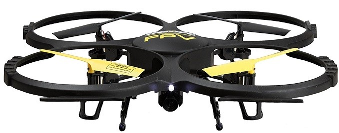 Buy Quadcopter With        Camera Lindenwood        IL 61049