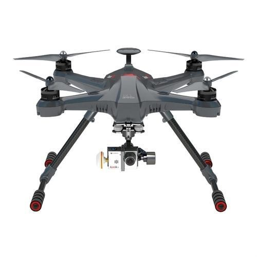 Quadcopter With HD Camera Gaffney        SC 29342